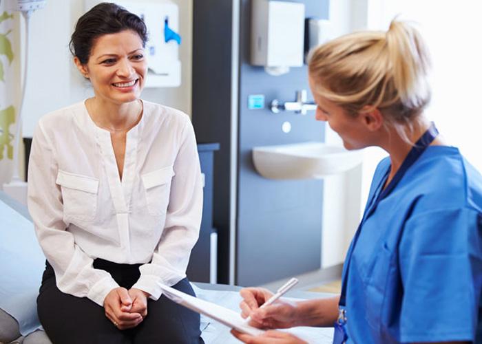 Consultation préconceptionnelle pour se préparer à la grossesse